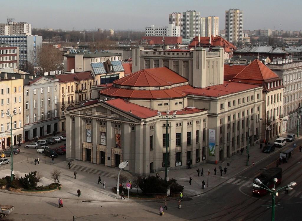 Polskazobaczwiecej Picture: Weekend Za Pół Ceny W Katowicach