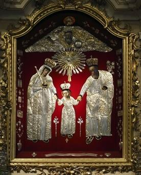 Abp Gądecki zawierzył Naród i Kościół w Polsce św. Józefowi