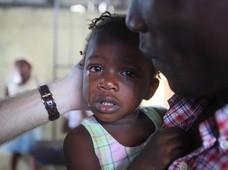 Biskupi Haiti: Kraj pogrążony w nędzy potrzebuje pomocy