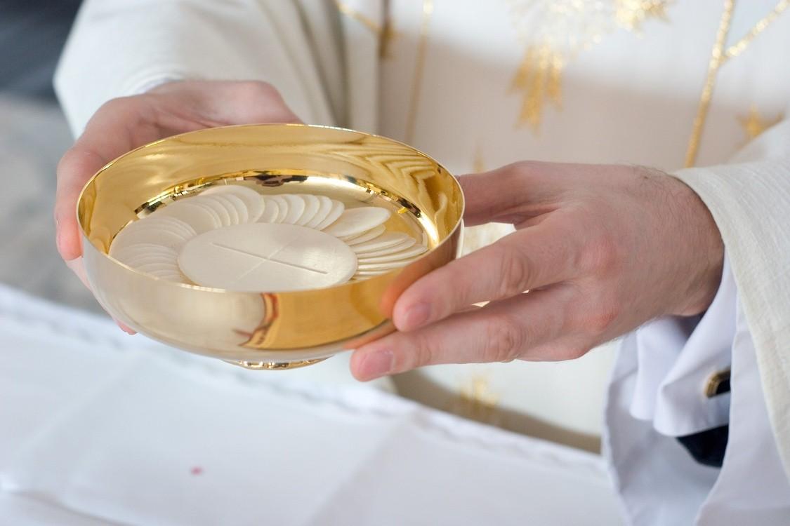 22c7e845da Watykański sprzeciw wobec udzielania Komunii św. protestantom