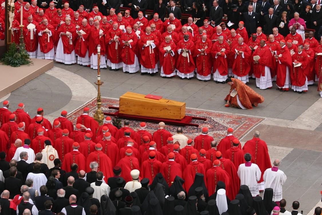 To Już 10 Rocznica śmierci św Jana Pawła Ii